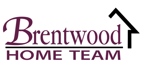 Brentwood Home Team Logo